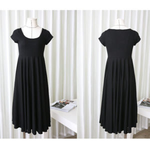 Summer Fashion Maternity Dresses Clothes For Pregnant Women 1